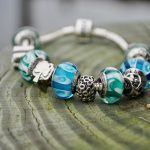 IRIS Beads and Charms collection by Joseph Nogucci