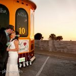 Wild Wedding: The Trolley is Jolly