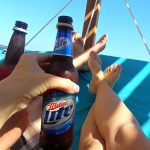 A Day at Sea on a Carnival Cruise