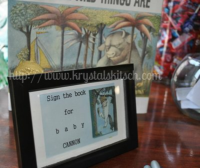 Pirate Baby Shower: Our Baby Bash {Details}