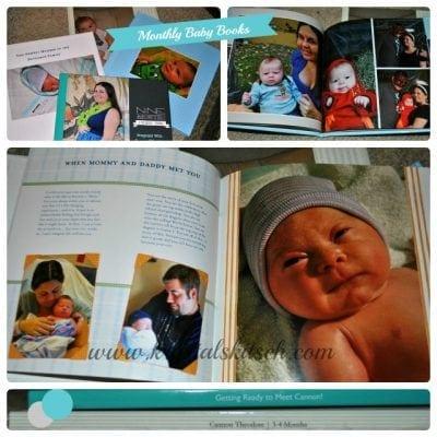 Family Photo Organization: Books {finding family}
