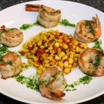 Florida Gulf Shrimp Recipe