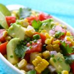 Florida Corn, Tomato, and Avocado Salsa Recipe