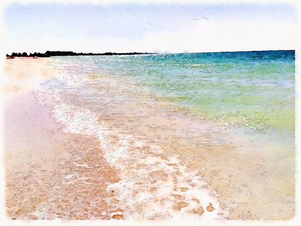 Made With Waterlogue App