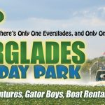 Everglades Holiday Park: South Florida Airboat Tours