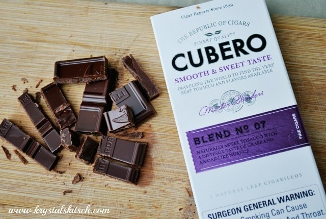 Cubero Blend No 07