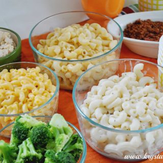 Kraft Macaroni and Cheese Dinner #shop