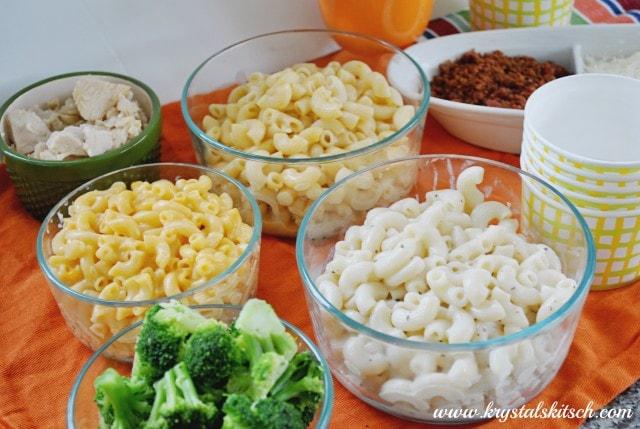 Kraft Macaroni and Cheese Dinner #shop