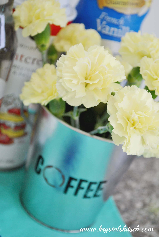 Coffee Decor