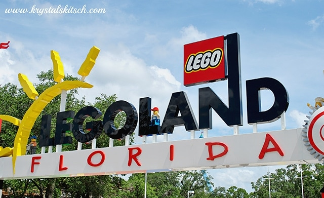 Florida Kids Go FREE This Summer with Exclusive LEGOLAND Florida Offer!