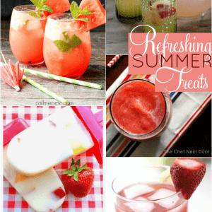 Refreshing Summer Treats