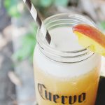 Frozen Jose Cuervo Teagarita Recipe