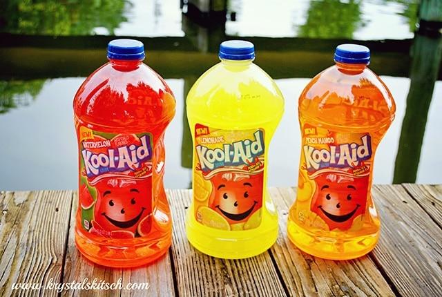 Kool-Aid 96oz Bottles #shop