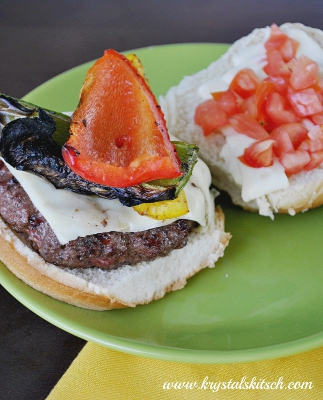 Kraft Cheeseburger Recipe #shop
