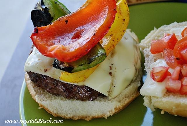 Kraft Say Cheeseburger Blippar App #shop