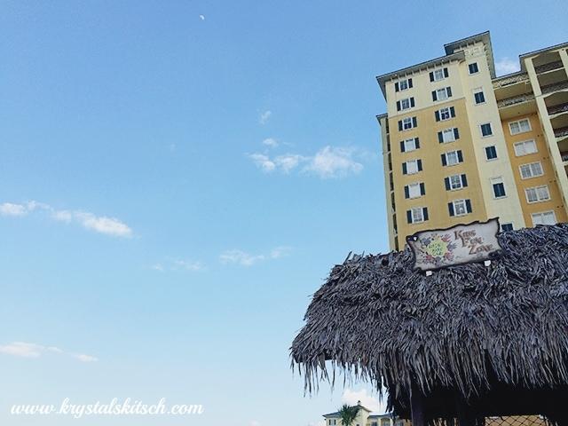 Lake Buena Vista Spa and Resort Disney Orlando Hotel