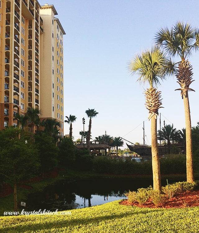 Lake Buena Vista Spa and Resort Hotel