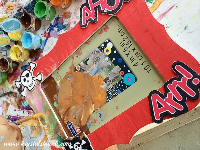 Lake Buena Vista Spa and Resort Kids Art