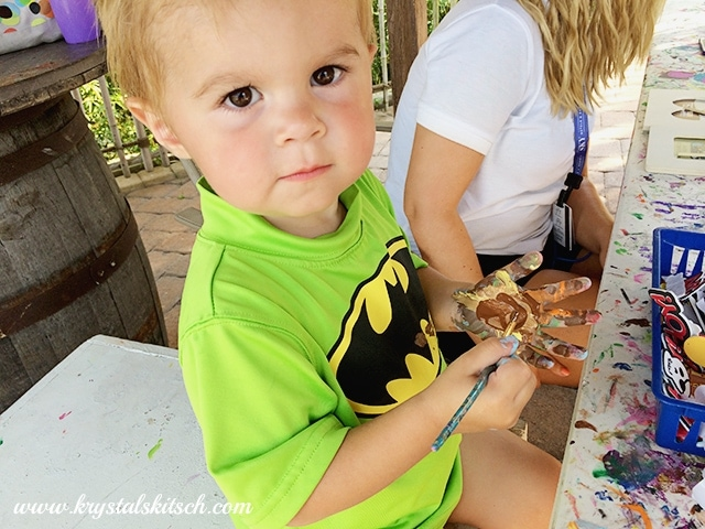 Lake Buena Vista Spa and Resort Kids