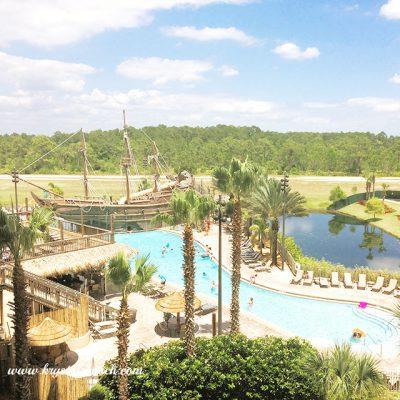 Traveling to Orlando? Try the Lake Buena Vista Resort Village & Spa