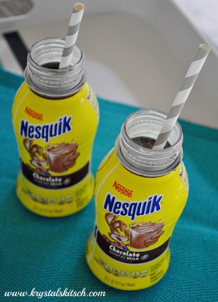 Nesquik Chocolate Milk #shop
