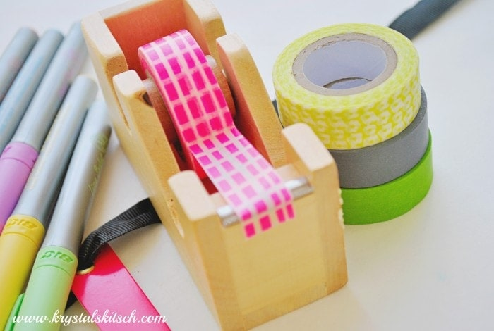Wahi Tape Dispenser