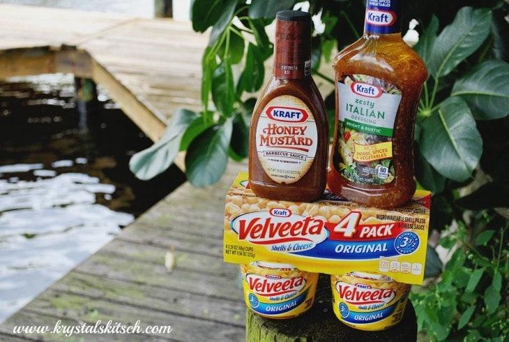 Kraft Recipe Ideas