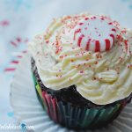 Holiday Recipes: Peppermint Mocha Cupcakes