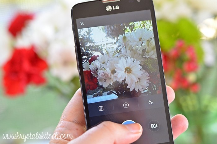 LG L90 Walmart Family Mobile Cell Phone Plan