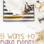 How to Make Money On Your Blog