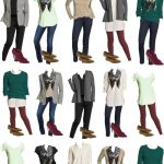Old Navy Winter Fashion Ideas: Mix + Match Your Way to a Wardrobe
