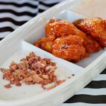 Game Day Hot Wing Dip Bar: Sweet and Sour Sauce Recipe