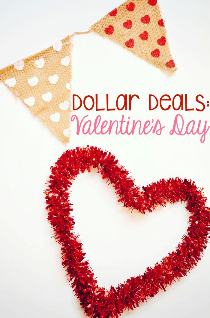 cheap valentines day decor - Valentine Deals