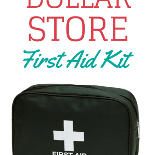 Cheap First Aid Kit