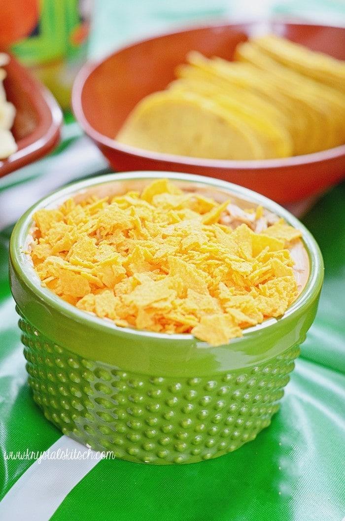 Pringles Onion Dip