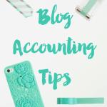 Blog Accounting Tips