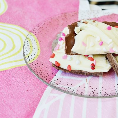25+ Sweet Chocolate Desserts