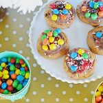 M&M'S® Crispy Chocolate Chip Cookies