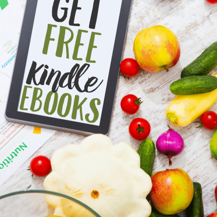 Get Free Kindle Books + My Reading List