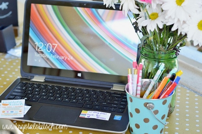 HP Laptop 360