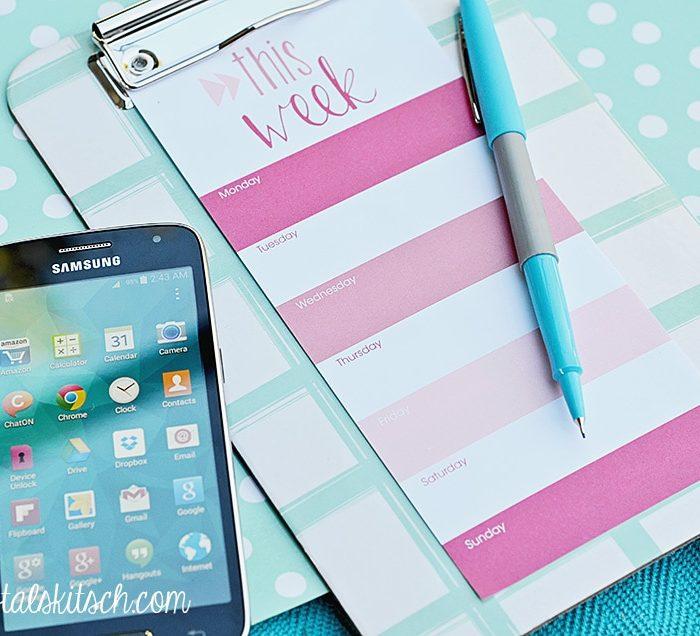 Get Organized This Tax Season: Blogger Tax Tips