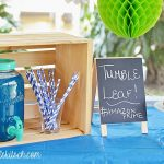 Host an Amazon Prime Party for Tumble Leaf and Creative Galaxy!
