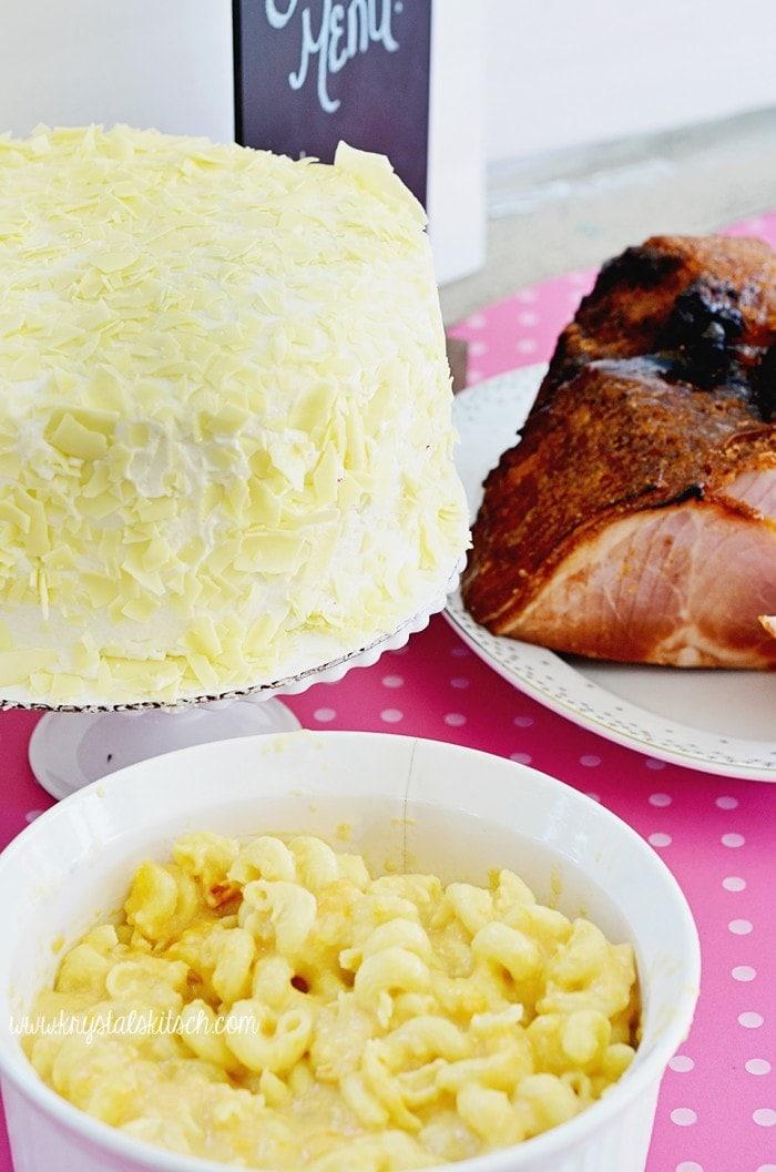 Easter Dinner Party Ideas Part - 36: Easter Dinner Ideas