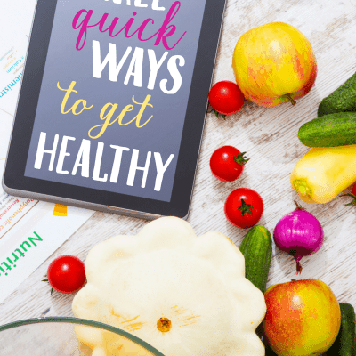 Three Quick Ways to Get Healthy: Pay Attention to Your Insurance