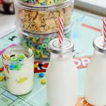 DIY Cereal Snack Boxes
