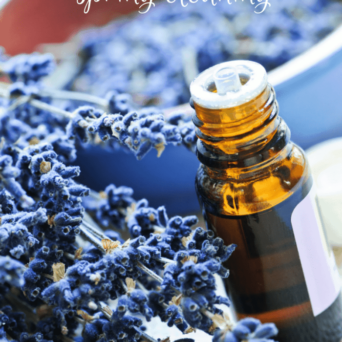 Spring Clean Your Home with Essential Oils