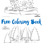 Conquer Bedwetting With Free Coloring Book