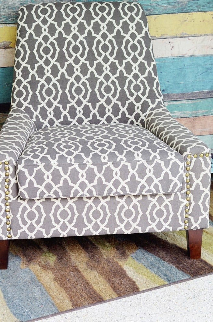 Sauder Accent Chair