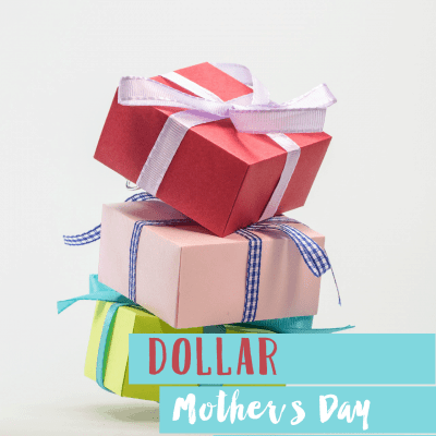 dollar mother's day gift ideas