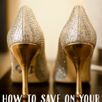 How to Save Money on a Wedding Dress